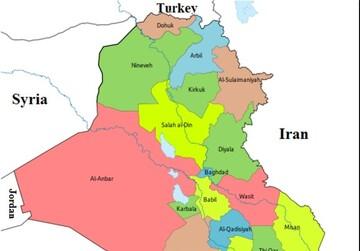 تیراندازی به خبرنگار الفرات در عراق