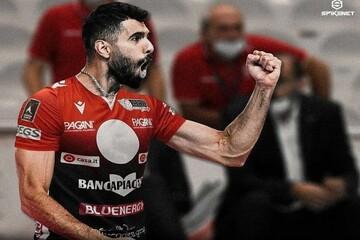 موسوی به باشگاه فنرباغچه ترکیه می پیوندد