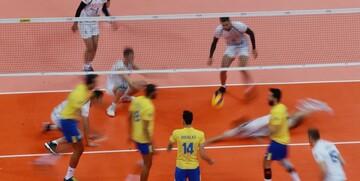 قانون جدید فدراسیون جهانی والیبال
