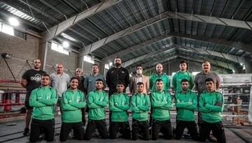 اعلام نام بوکسورهای اعزامی به رقابتهای قهرمانی آسیا