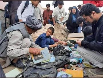 حمله تروریستی به مرکز آموزشی در کابل، زخمی بر جان بشریت نهاد