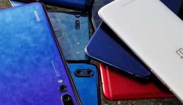 قیمت گوشی موبایل در بازار