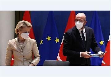 پیش بینی سرنوشت اروپای بدون ترکیه