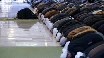 عدم برگزاری نماز عید فطر در مصلی ها