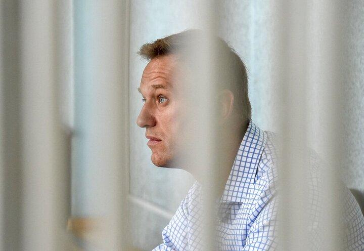 """""""مفقود شدن"""" پزشک روسی"""