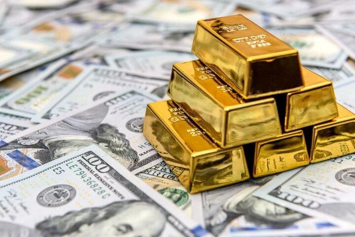 افزایش نرخ ارز دلار سکه طلا یورو