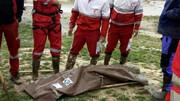 کشف جنازه زنی در جنگل علی آباد کتول  + عکس