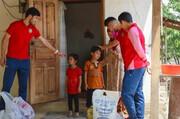 همدلی تیم استقلال تاجیکستان