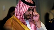 معاون وزیر دفاع عربستان در سفری رسمی وارد بغداد شد