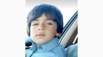 تیراندازی پلیس مرگ کودکی را رقم زد + عکس و فیلم
