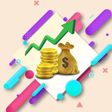 رشد قیمت سکه