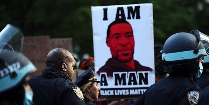 سیاه پوستان خواستارمهار خشونت علیه جوامع آفریقایی آمریکایی شدند