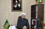 اقامه نماز عید سعید فطر در مساجد فیروزکوه
