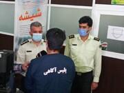 سارقان منازل در فیروزکوه دستگیر شدند