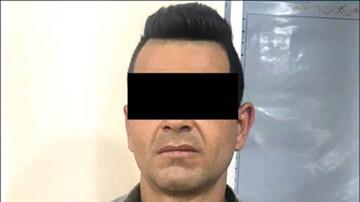 دستگیری سارقین مشهد