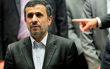 احمدینژاد برای انتخابات ریاستجمهوری ثبت نام کرد