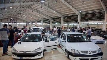 قیمت روز خودرو های داخلی و وارداتی