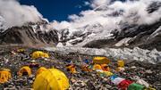 سرنوشت کوهنورد ایرانی در اورست
