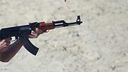 2 برادر بی گناه در تیراندازی خونین روز عید به قتل رسیدند