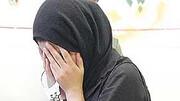 زن سوداگر مرگ رسوا شد + عکس
