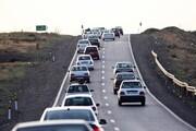 آخرین وضعیت جادهها و راهها در ۲۴ اردیبهشت