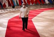 تاثیر منفی خلأ حضور مرکل بر دولت آلمان