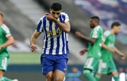 لژیونر ایرانی تاثیرگذارترین تازهوارد فوتبال اروپا