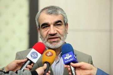 واکنش کدخدایی به بیانیه خوانی تاجزاده در وزارت کشور