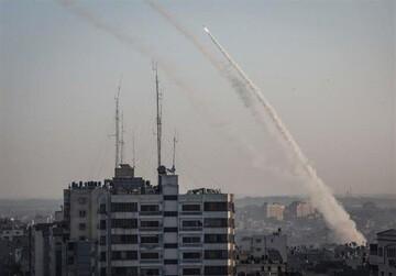 حماس فکرهای جدیدی در سر دارد!