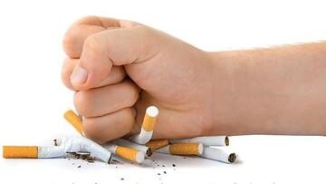 چالش هوشمندانه ی زن برای ترک سیگار همسرش + جزئیات