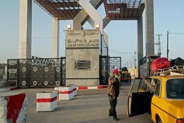 مصر،تنها راه ارتباطی نوارغزه با جهان خارج را بازگشایی می کند