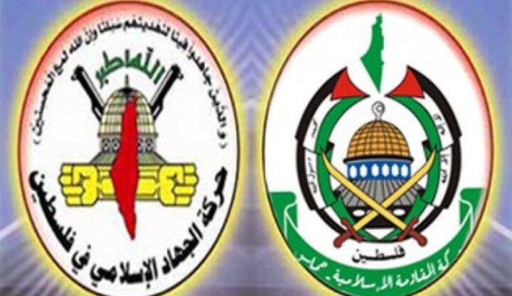حملات راکتی جدید حماس به رژیم صهیونیستی
