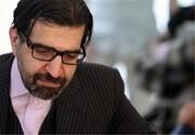 """انصراف """"خرازی"""" از حضور در انتخابات ۱۴۰۰"""