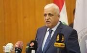 حشد شعبی از سیاست دولت عراق پیروی میکند