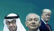 حمایت امارات ازاسرائیل اتفاقی نیست