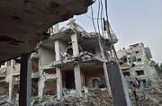 گزارشی از وضعیت نوار غزه