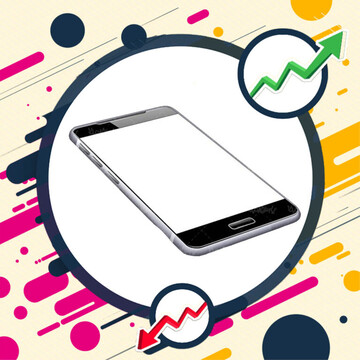 قیمت گوشی امروز ۲۵ اردیبهشت ماه ۱۴۰۰