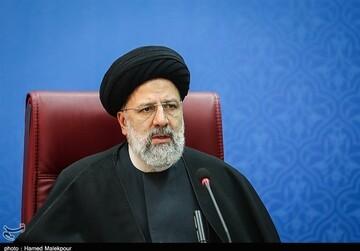 بیانیه اعلام حضور آیت الله رئیسی در انتخابات