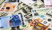 نرخ ارز دولتی امروز 28 اردیبهشت 1400