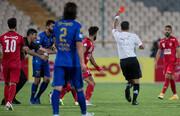 باشگاه استقلال از یک بازیکن دیگر پرسپولیس هم شکایت کرد