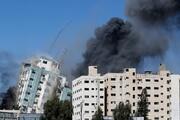 وحشت وترس صهیونیست ها از رسانه های فلسطینی+فیلم