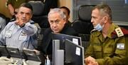 کابینه اسرائیل هم تمایلی به آتش بس ندارد