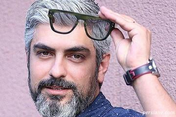 تفریح لاکچری مهدی پاکدل در کنار همسر دومش + بیوگرافی