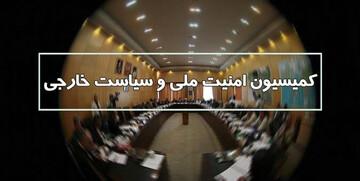 بررسی طرح ممنوعیت انتخاب یا انتصاب مدیران دوتابعیتی