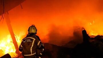 آمار وحشتناک سوختگی در استان اردبیل + جزئیات