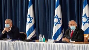 کابینه امنیتی رژیم صهیونیستی جلسه برگزار میکند