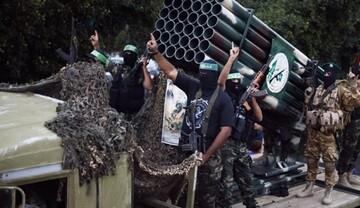 از سرگیری حملات موشکی به شهرک های صهیونیست نشین