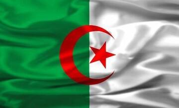 برگزاری انتخابات پارلمانی در الجزایر