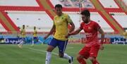 هفته ای بیثمر برای فوتبال تبریز