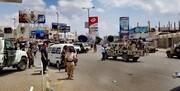 ربودن رهبر یک قبیله در یمن